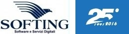 Softing Consulting Website